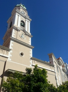 Church in Gibraltar